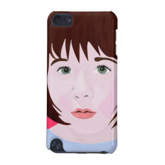 Baby Girl iPod Touch (5th Generation) Cover