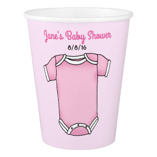 baby shower (baby girl cloth)