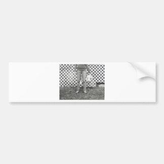 Babydoll1 Bumper Sticker