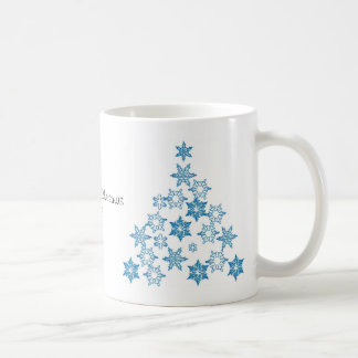 Baby's First Christmas Personalized Photo Mug