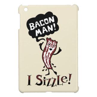 Bacon Man iPad mini case 2