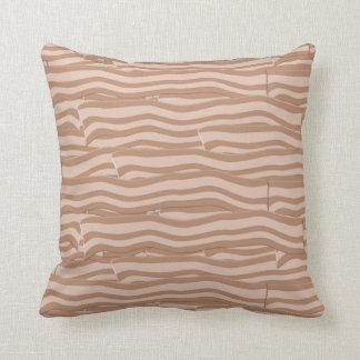 Bacon Weave Pattern Cushions