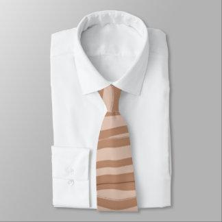 Bacon Weave Pattern Tie