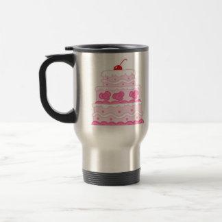 Bakers Joy Stainless Steel Travel Mug