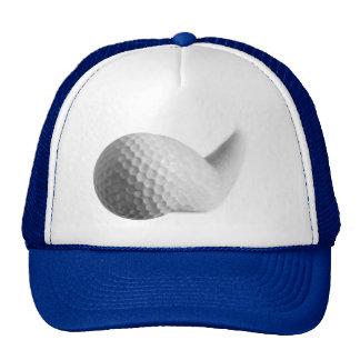 Ball bouncing cap