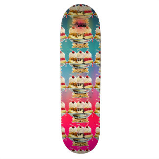 Banana Split Skateboard Decks