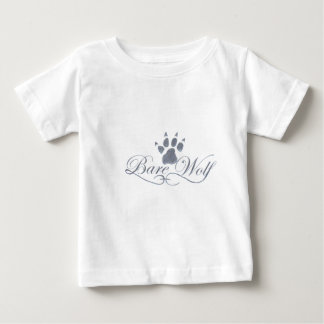 Bare Wolf T Shirts