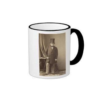 Baron James Rothschild Ringer Mug