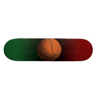 Basketball 2 skateboard