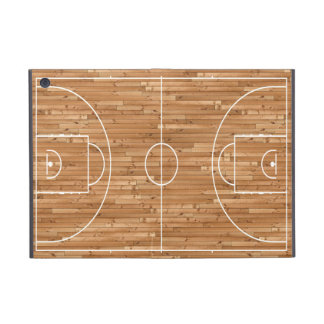 Basketball Court Case Cover Covers For iPad Mini