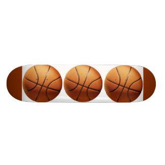Basketball Skateboard