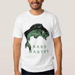 Bass Master Shirt