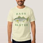 Bass Master T Shirts