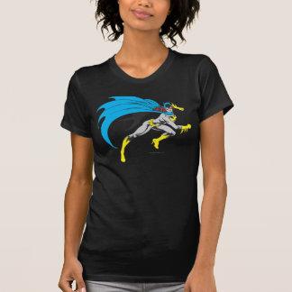 Batgirl Runs Tee Shirt