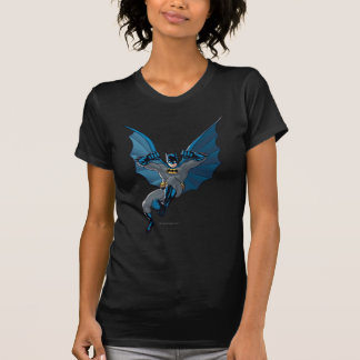 Batman 5 tee shirt