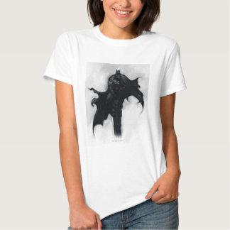 Batman Illustration Shirt