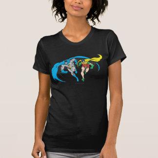 Batman & Robin T Shirt