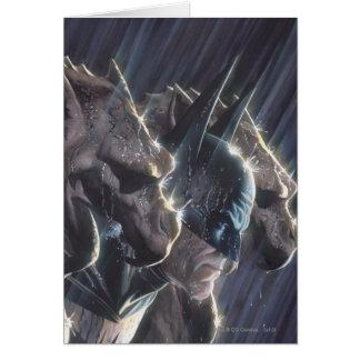 Batman Vol 1 #681 Cover Greeting Card