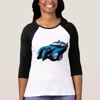 Batmobile Front T Shirt