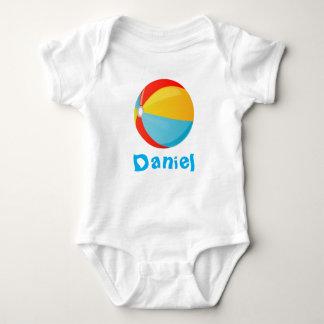 Beach Ball Infant Creeper