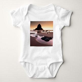 Beach Boardman Brookings Harbor Infant Creeper