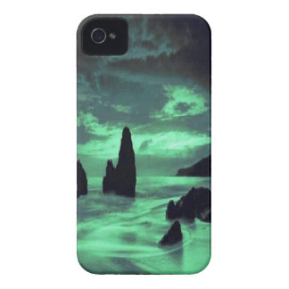 Beach, Rocks Case-Mate iPhone 4 Case