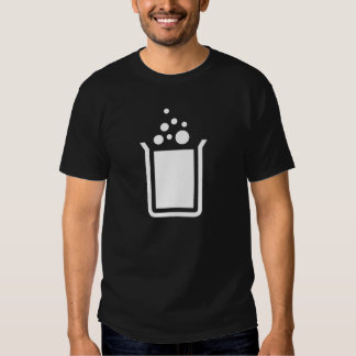 Beaker Pictogram T-Shirt