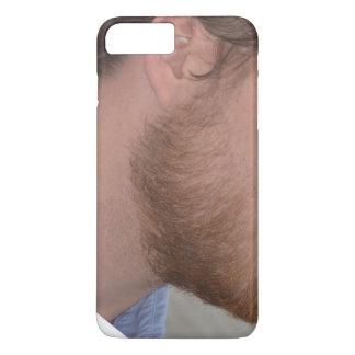 Bearded FaceCase iPhone 7 Plus Case
