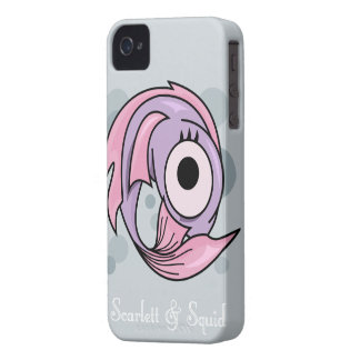 Beatrix BigEye Case for iPhone 4/4S