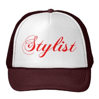 Beautician hat. cap