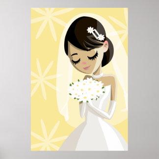 Beautiful Brides Poster