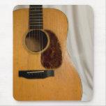 Beautiful Music--Grandpa Martin Mouse Pad