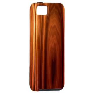 Beautiful Wood Look iPhone 5 Case