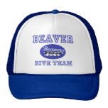 Beaver Dive Team Hat