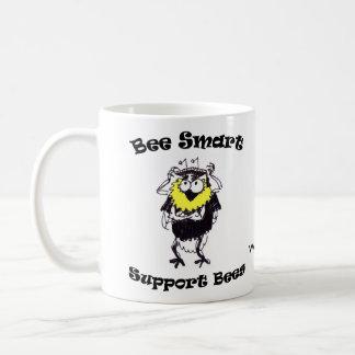 Bee Smart Mug
