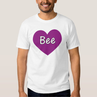 Bee T-shirts