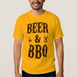 Beer and BBQ Shirt