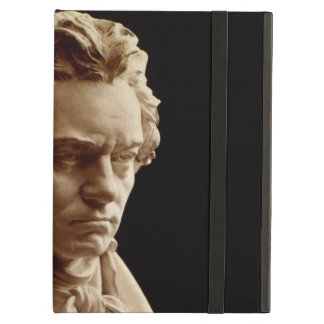 Beethoven bust statue iPad air cases