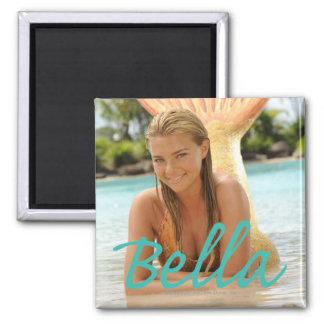 Bella Square Magnet