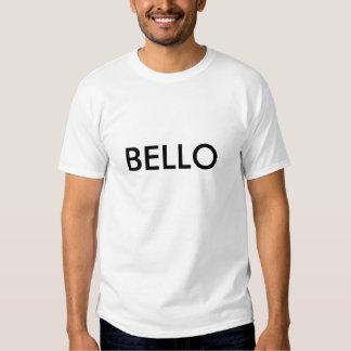 BELLO SHIRT