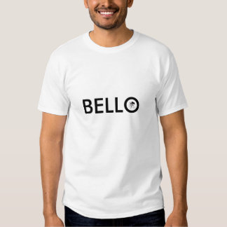 BELLO with Brian Tee Shirt