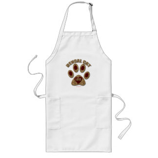 Bengal Cat Breed Apron