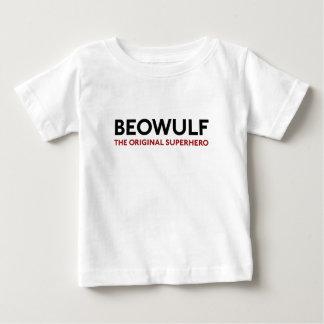 Beowulf the Original Superhero Tee Shirts