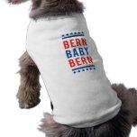 Bern Baby Bern Sleeveless Dog Shirt