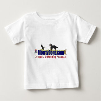 Bernese Mountain Dog Baby T Infant T-Shirt