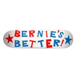 Bernie Sanders 8&1/8 Board 18.1 Cm Old School Skateboard Deck