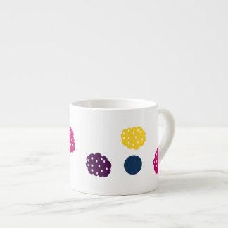 Berries Espresso Mug