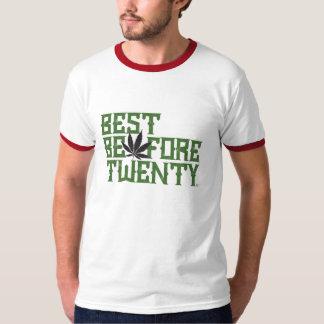 Best Before Twenty™ Shirt