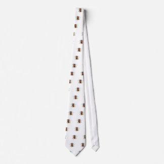 Best Friend Retriever Tie