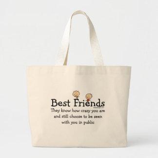 Best Friends Bags